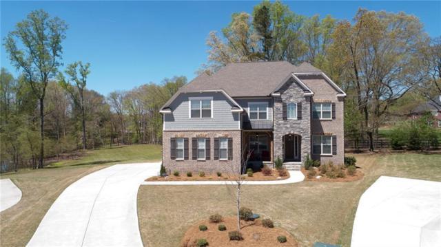 3770 Jodeco Circle, Cumming, GA 30040 (MLS #6534990) :: Iconic Living Real Estate Professionals