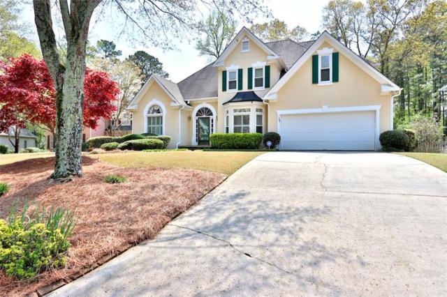 605 Willowbrook Run, Alpharetta, GA 30022 (MLS #6535025) :: Iconic Living Real Estate Professionals