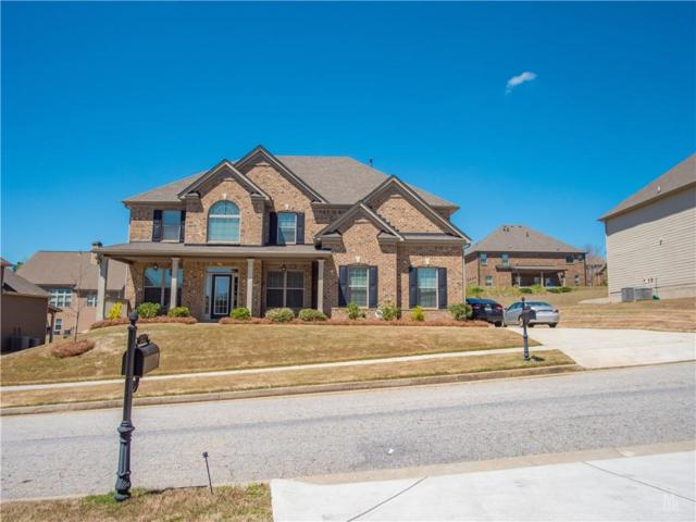3823 Dragon Fly Lane, Loganville, GA 30052 (MLS #6535027) :: Iconic Living Real Estate Professionals