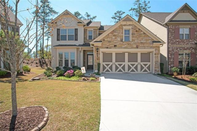 1050 Roswell Manor Circle, Roswell, GA 30076 (MLS #6535035) :: Iconic Living Real Estate Professionals
