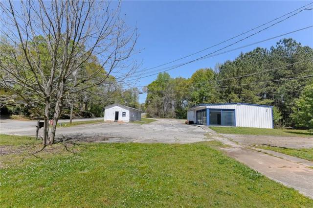 979 Sheppard Road, Stone Mountain, GA 30083 (MLS #6535043) :: Hollingsworth & Company Real Estate