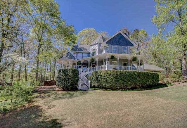 4601 Deep Creek Drive, Sugar Hill, GA 30518 (MLS #6535057) :: Iconic Living Real Estate Professionals