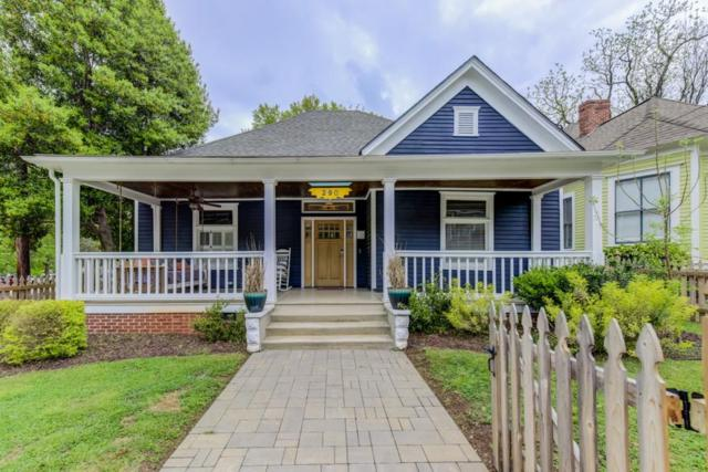 290 Georgia Avenue SE, Atlanta, GA 30312 (MLS #6535058) :: North Atlanta Home Team