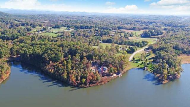 0 E Lake Laceola Road, Cleveland, GA 30528 (MLS #6535060) :: Vicki Dyer Real Estate