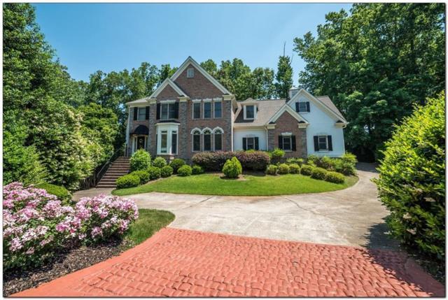 658 Portabello Lane, Marietta, GA 30068 (MLS #6535090) :: Iconic Living Real Estate Professionals