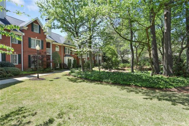 1160 Brookhaven Glen NE, Brookhaven, GA 30319 (MLS #6535109) :: North Atlanta Home Team