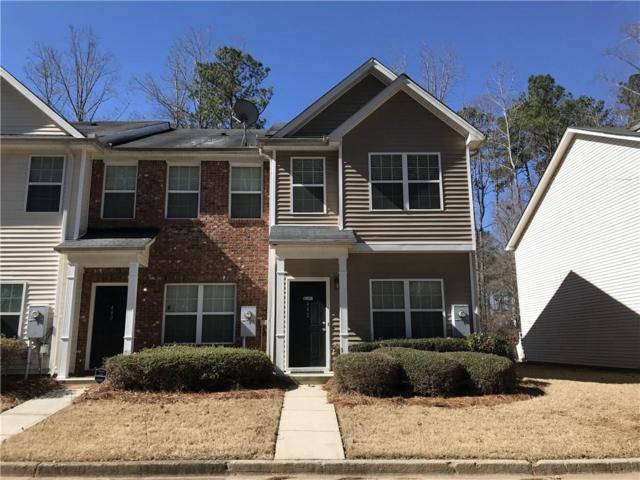 442 Berckman Drive NW, Lilburn, GA 30047 (MLS #6535112) :: North Atlanta Home Team