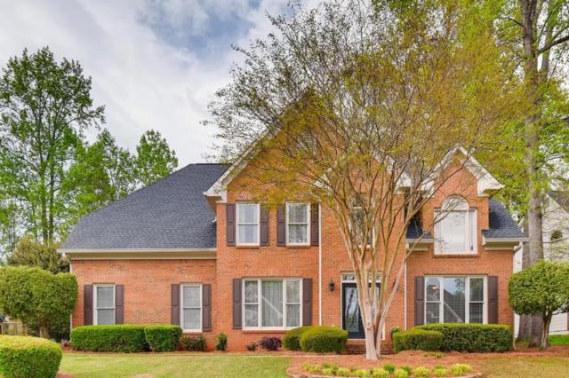 2045 Hembree Grove Drive, Roswell, GA 30076 (MLS #6535114) :: North Atlanta Home Team