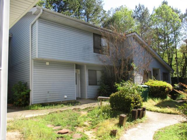 8571 Pineview Lane, Jonesboro, GA 30238 (MLS #6535118) :: The Hinsons - Mike Hinson & Harriet Hinson