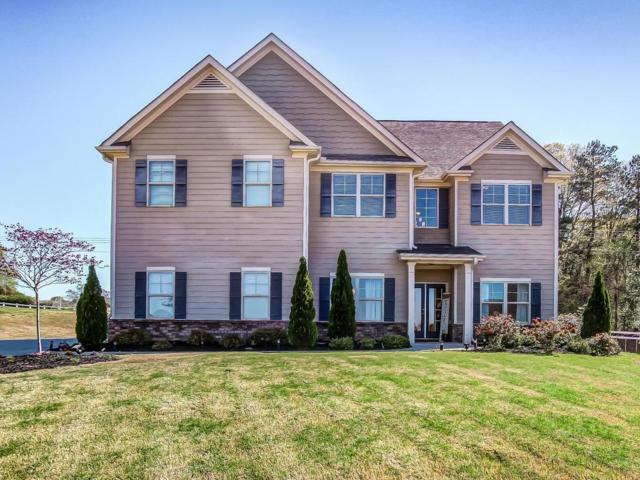 1256 Alderberry Court, Jefferson, GA 30549 (MLS #6535123) :: Iconic Living Real Estate Professionals