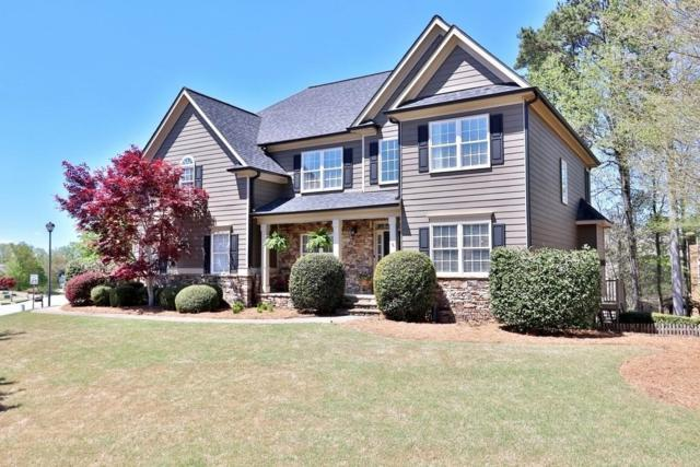 1609 Mapmaker Drive, Dacula, GA 30019 (MLS #6535126) :: Iconic Living Real Estate Professionals