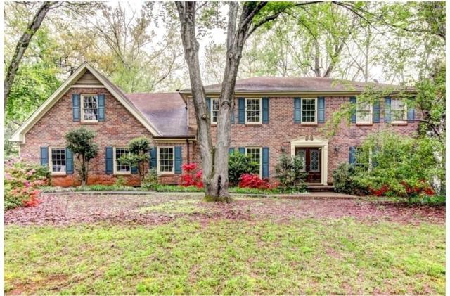 200 Zeblin Road, Sandy Springs, GA 30342 (MLS #6535147) :: The Zac Team @ RE/MAX Metro Atlanta