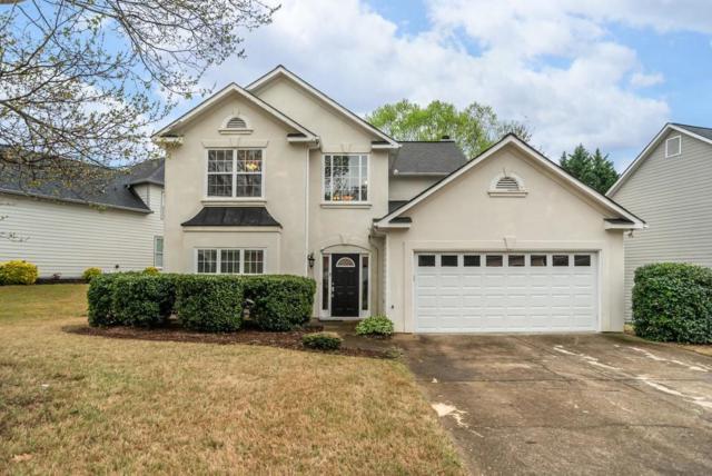 2486 Alston Drive NE, Marietta, GA 30062 (MLS #6535151) :: Iconic Living Real Estate Professionals