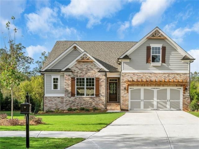 310 Carmichael Circle, Canton, GA 30115 (MLS #6535155) :: Path & Post Real Estate