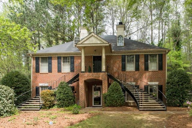 32 Plantation Drive NE B, Atlanta, GA 30324 (MLS #6535175) :: RE/MAX Paramount Properties