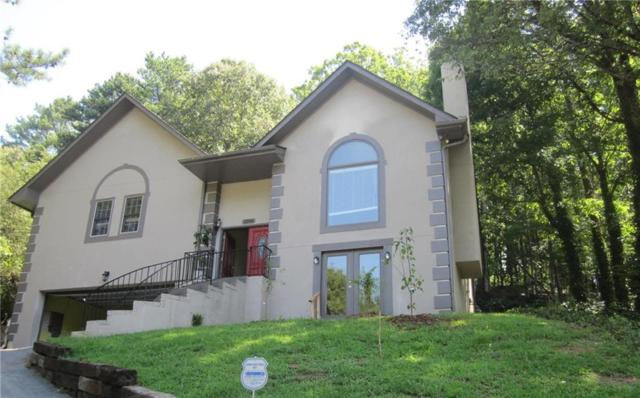 3386 Shorelake Drive, Tucker, GA 30084 (MLS #6535182) :: RE/MAX Paramount Properties
