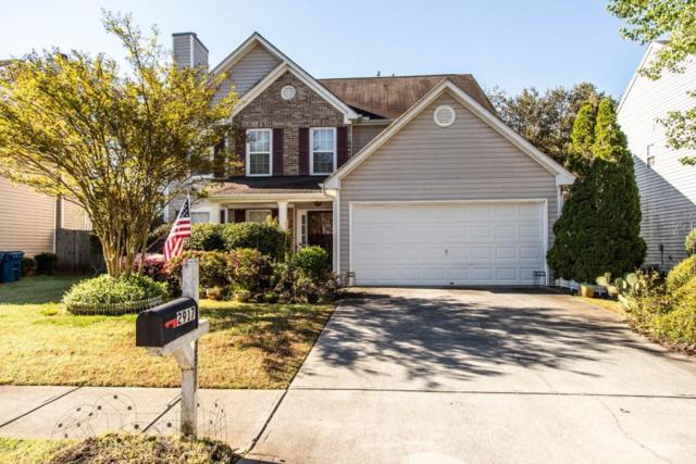 2917 Egret Lane, Austell, GA 30106 (MLS #6535183) :: North Atlanta Home Team
