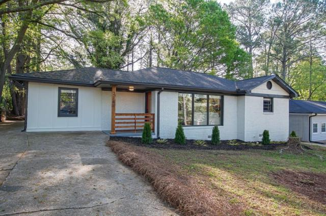 2140 Glendale Drive, Decatur, GA 30032 (MLS #6535188) :: The Hinsons - Mike Hinson & Harriet Hinson