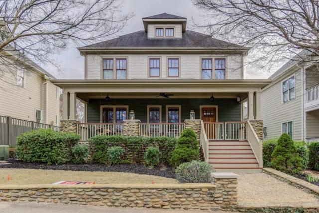 1564 Spring Street SE, Smyrna, GA 30080 (MLS #6535192) :: Iconic Living Real Estate Professionals
