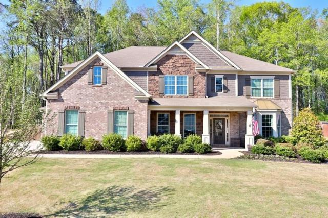 2980 Pleasant Valley Trail, Cumming, GA 30028 (MLS #6535210) :: Iconic Living Real Estate Professionals