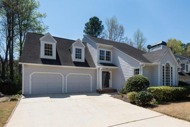 1085 Dunbarton Trace NE, Atlanta, GA 30319 (MLS #6535217) :: Iconic Living Real Estate Professionals