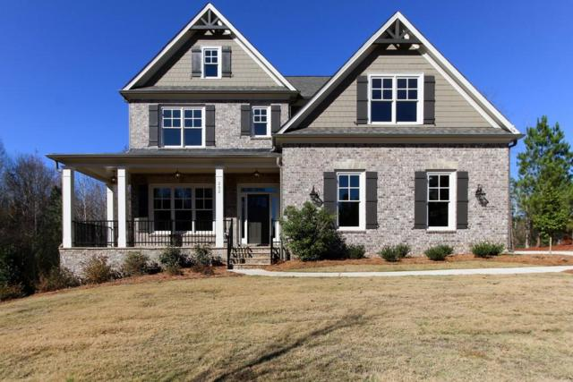 101 Silky Sullivan Way, Canton, GA 30115 (MLS #6535218) :: Iconic Living Real Estate Professionals