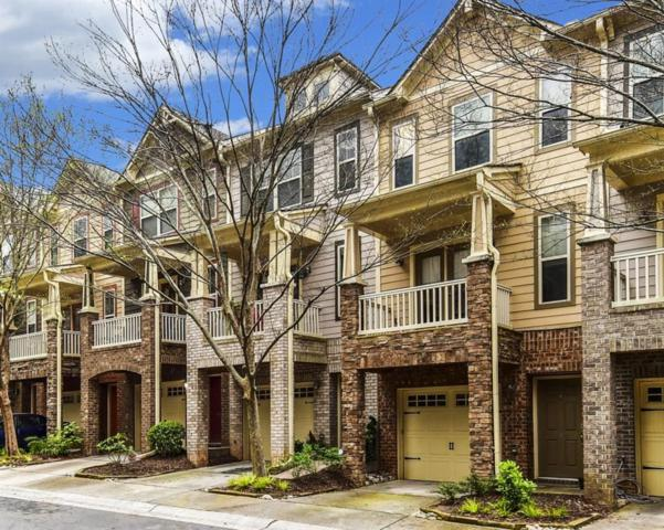 845 Commonwealth Avenue SE, Atlanta, GA 30312 (MLS #6535224) :: Iconic Living Real Estate Professionals