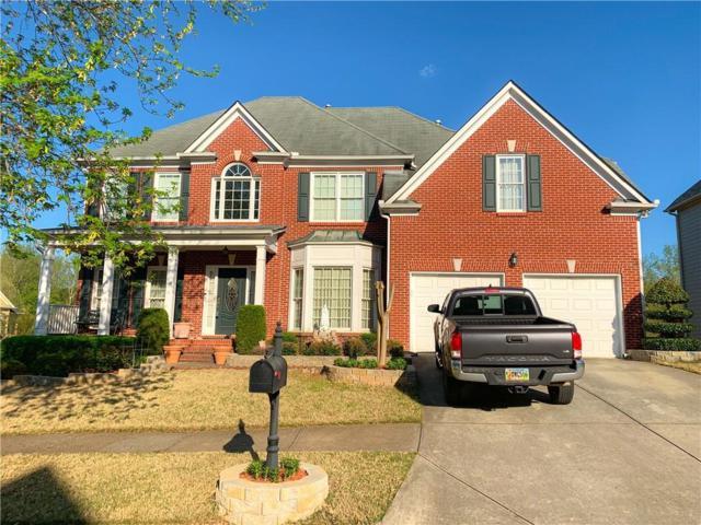 921 Brogdan Farm Way, Buford, GA 30518 (MLS #6535243) :: North Atlanta Home Team