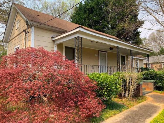 4419 Toccoa Drive NW, Acworth, GA 30101 (MLS #6535249) :: Iconic Living Real Estate Professionals