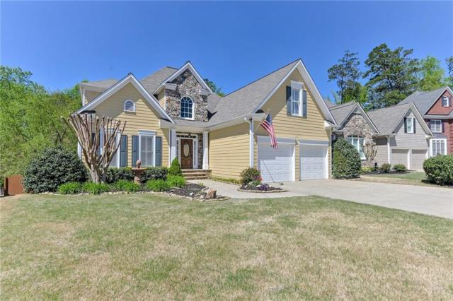 1750 Tappahannock Trail, Marietta, GA 30062 (MLS #6535258) :: Iconic Living Real Estate Professionals
