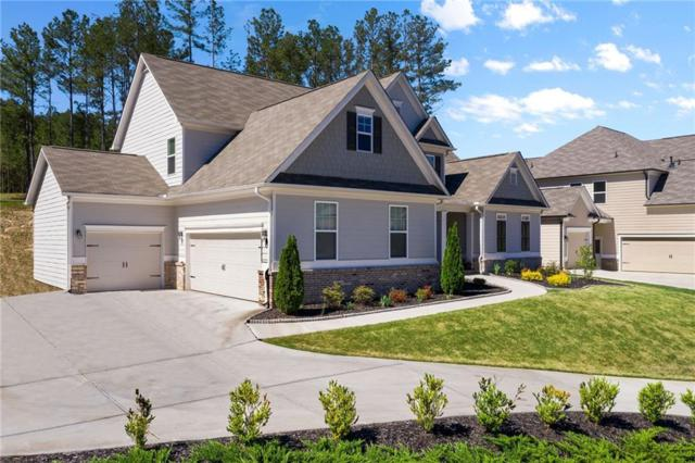 62 Grace Arbor Lane, Dallas, GA 30132 (MLS #6535259) :: Iconic Living Real Estate Professionals