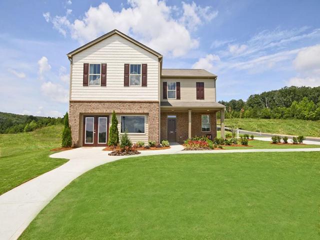 810 Lake Chase, Fairburn, GA 30213 (MLS #6535263) :: Iconic Living Real Estate Professionals