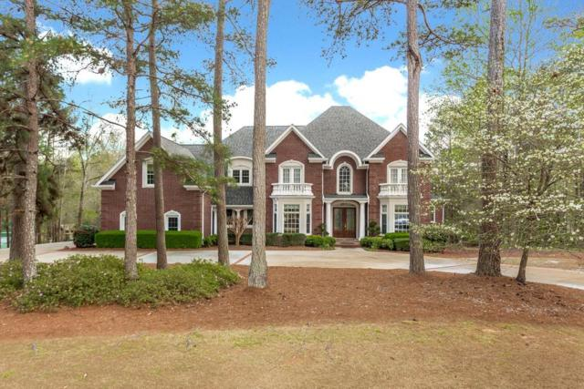 60 Wesleyan Way, Oxford, GA 30054 (MLS #6535267) :: North Atlanta Home Team