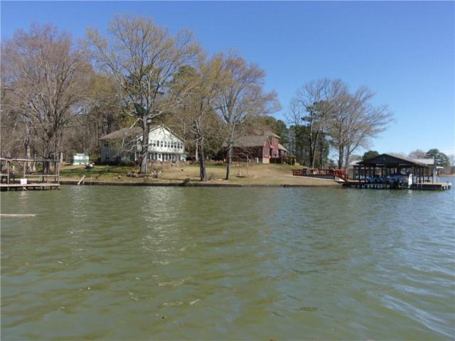 100 County Road 690, Other-Alabama, AL 35959 (MLS #6535273) :: Rock River Realty