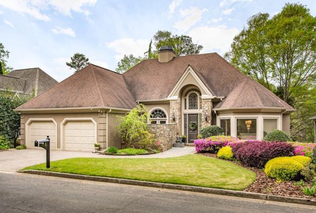 2 Vale Close NE, Atlanta, GA 30324 (MLS #6535302) :: Iconic Living Real Estate Professionals