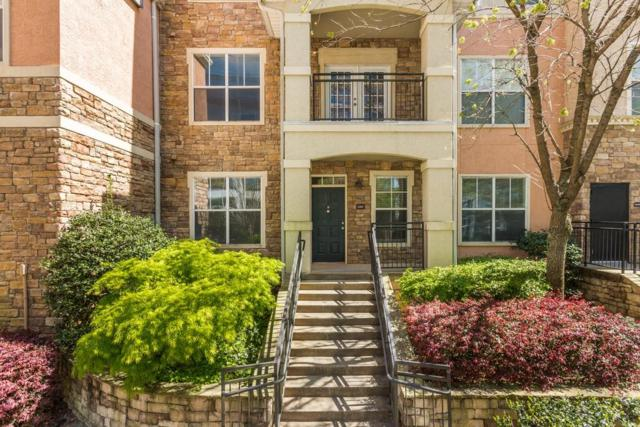 10 Perimeter Summit Boulevard #2103, Brookhaven, GA 30319 (MLS #6535311) :: North Atlanta Home Team