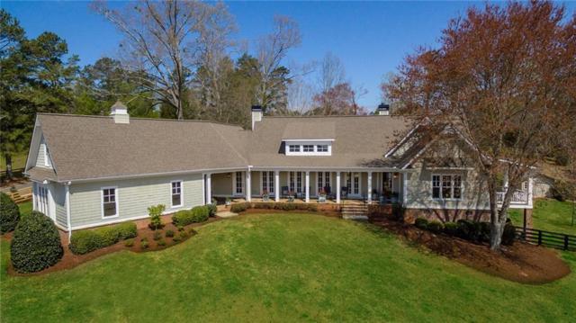 1853 Liberty Grove Road, Alpharetta, GA 30004 (MLS #6535350) :: Path & Post Real Estate