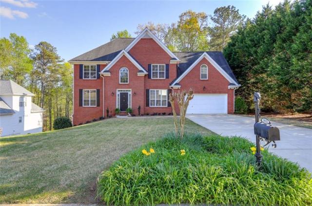 2935 Hearthstone Drive, Cumming, GA 30041 (MLS #6535356) :: North Atlanta Home Team