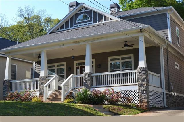 2132 Memorial Drive SE, Atlanta, GA 30317 (MLS #6535363) :: Iconic Living Real Estate Professionals