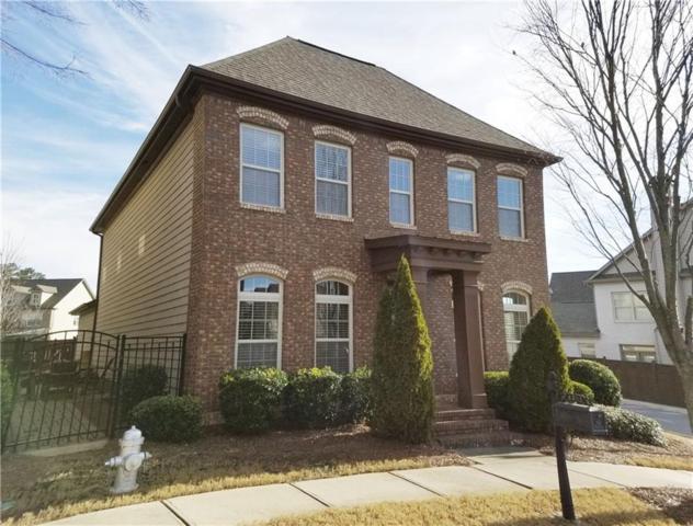 4301 Baverton Drive, Suwanee, GA 30024 (MLS #6535370) :: Iconic Living Real Estate Professionals