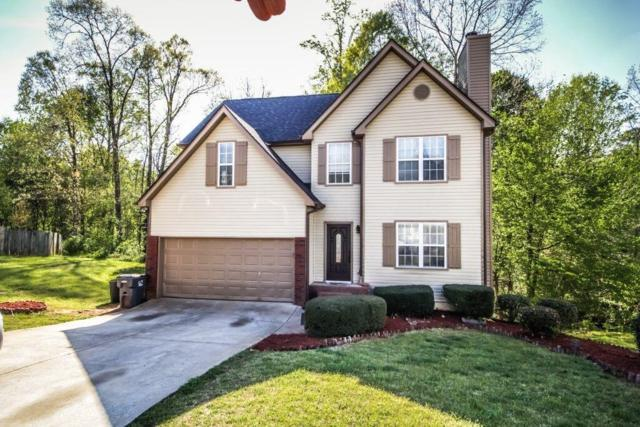 1016 Yellow River Drive, Lawrenceville, GA 30043 (MLS #6535381) :: Iconic Living Real Estate Professionals