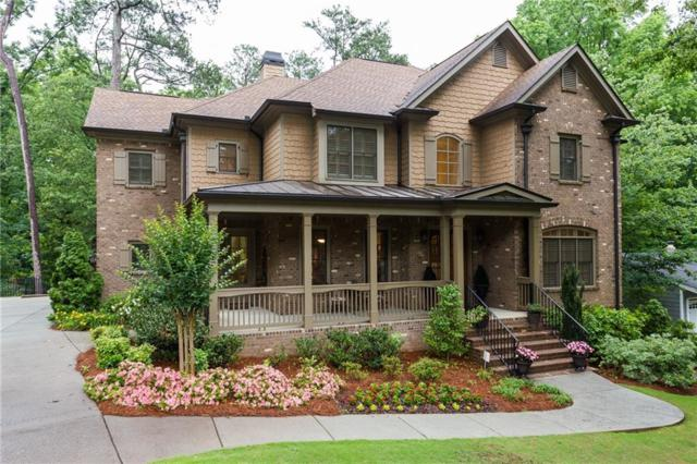 6285 Hunting Creek Road, Atlanta, GA 30328 (MLS #6535383) :: Iconic Living Real Estate Professionals