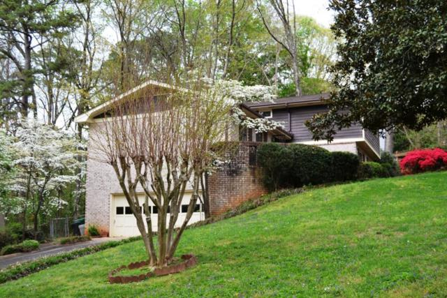 3428 Sunderland Circle NE, Brookhaven, GA 30319 (MLS #6535388) :: The Zac Team @ RE/MAX Metro Atlanta