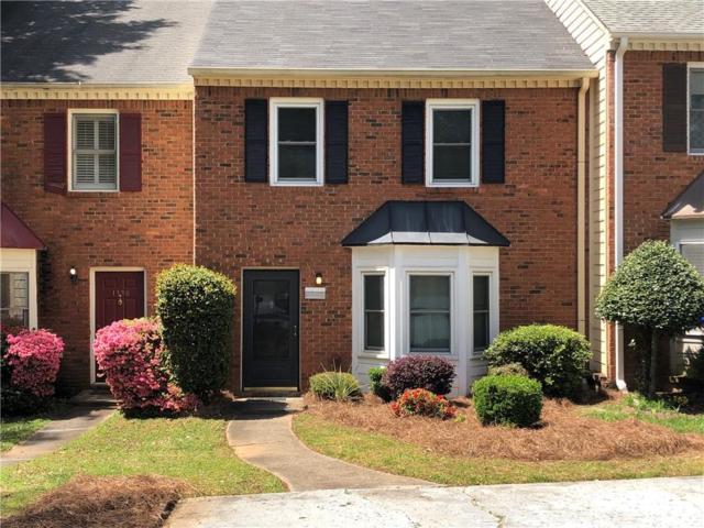 1388 Poplar Pointe SE, Smyrna, GA 30082 (MLS #6535397) :: Kennesaw Life Real Estate