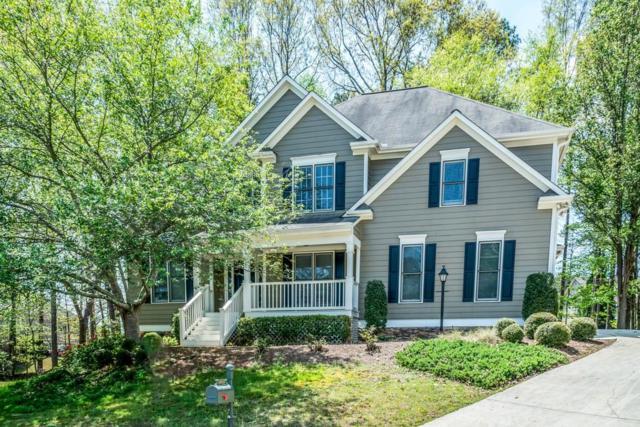 5553 Clipper Bay Drive, Powder Springs, GA 30127 (MLS #6535457) :: North Atlanta Home Team