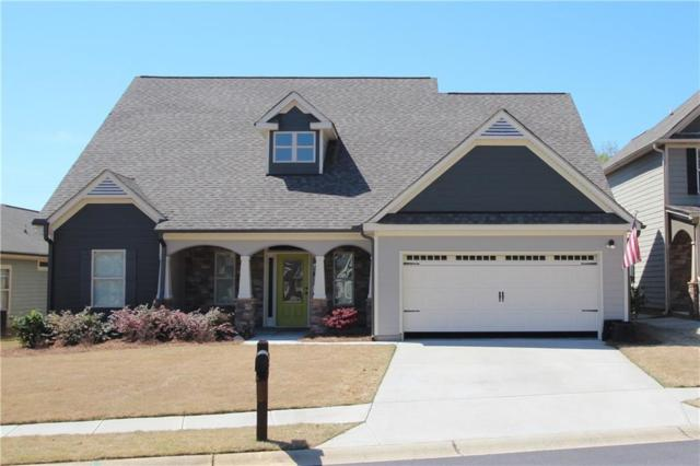 595 Cottage Loop, Pendergrass, GA 30567 (MLS #6535466) :: Iconic Living Real Estate Professionals