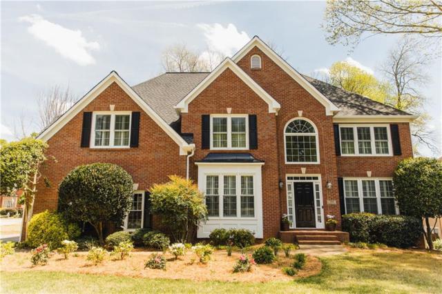 5793 Downington Court NW, Acworth, GA 30101 (MLS #6535478) :: Iconic Living Real Estate Professionals