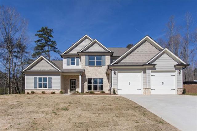 4905 Fountain Springs Drive, Gainesville, GA 30506 (MLS #6535486) :: North Atlanta Home Team