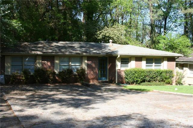 4597 Wieuca Road NE, Atlanta, GA 30342 (MLS #6535487) :: North Atlanta Home Team