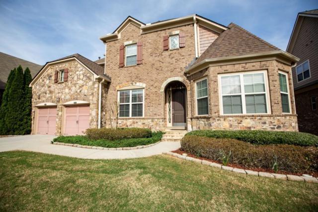 4920 Locklear Way, Marietta, GA 30066 (MLS #6535489) :: Iconic Living Real Estate Professionals
